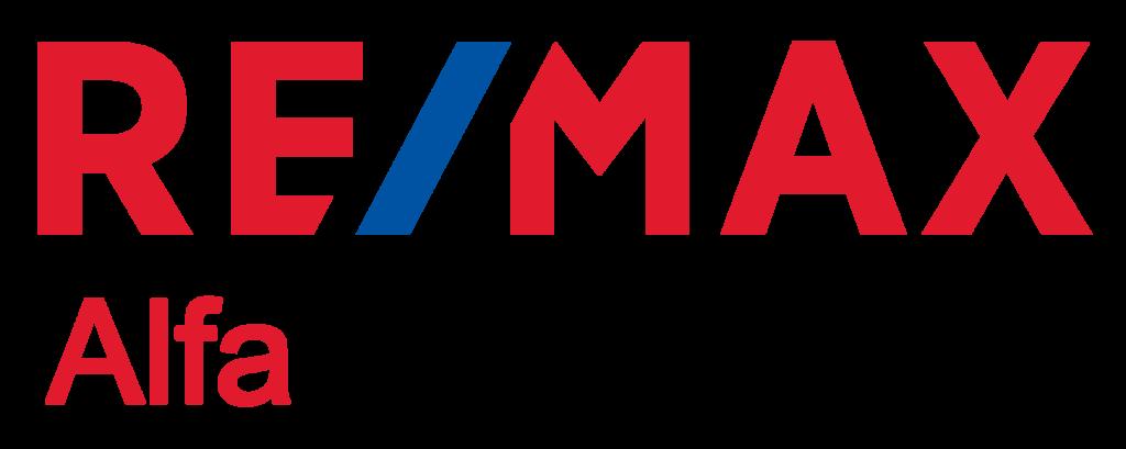 REMAX Alfa logo